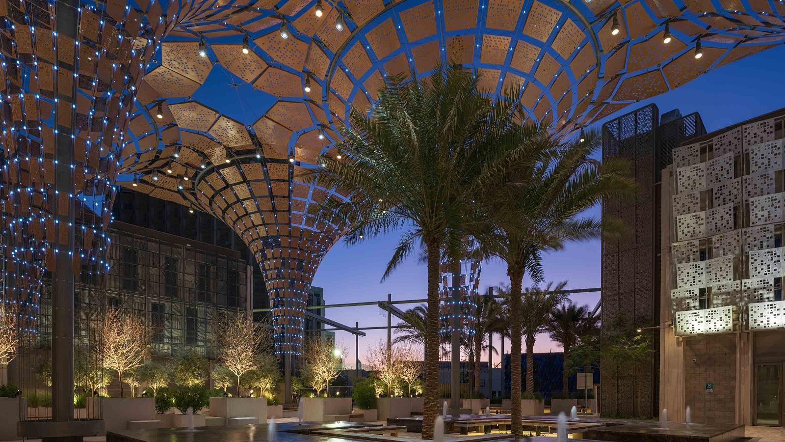 Expo2020 Dubai Top Attractions